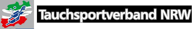 Tauchsportverband NRW logo
